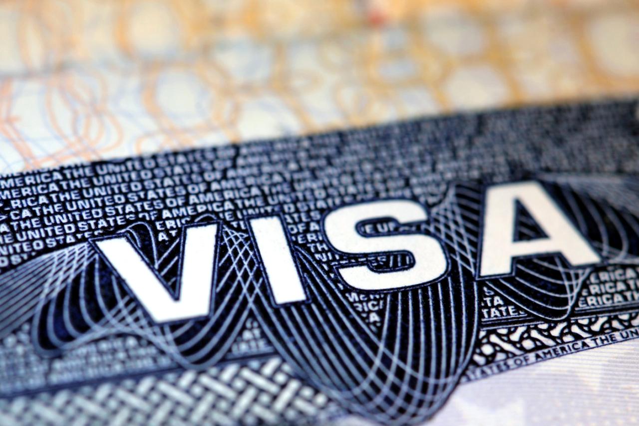 Estados Unidos, ajustes al Visa Waiver