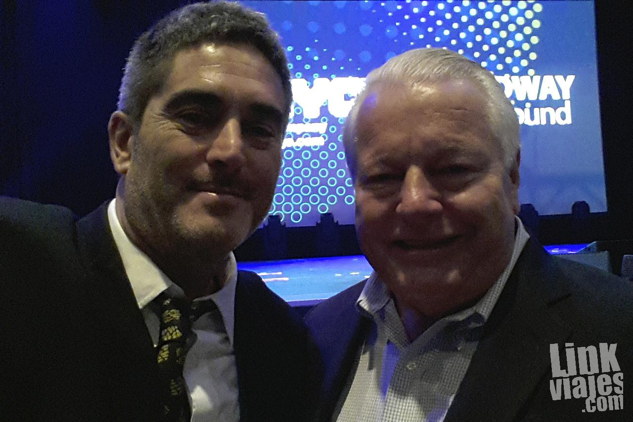 IPW 2015 – Mr. Roger Dow