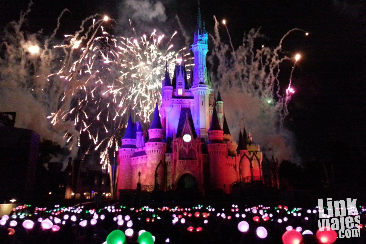 Fiesta mágica!