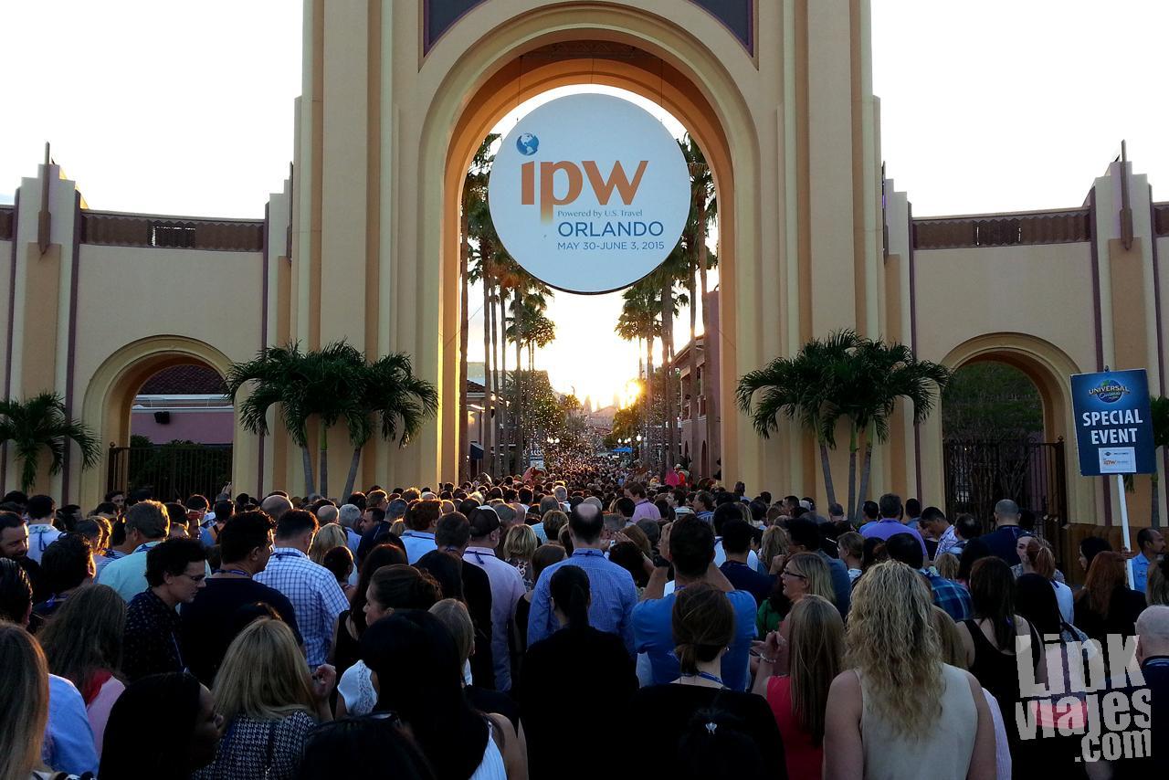 IPW 2015 Orlando